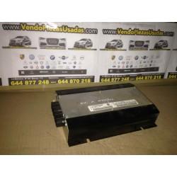 TOUAREG amplificador de audio 12 canales 7L6035466