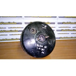 IBIZA 6L CORBODA POLO 9N - Servofreno bombo servo 1400 1900 TDI SDI - 6Q1614105AD