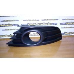 CITROEN C4 2006- Parrilla rejilla antiniebla niebla derecha PSA 20100622