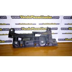 CADDY 3 2K- Soporte guías defensa paragolpes trasero derecho 2K0807394