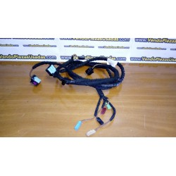 PASSAT CC 3C8 - Instalación eléctrica portón puerta maletero 3C8971182E