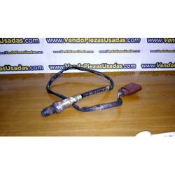 VW TOUAREG - Sensor sonda lambda oxigeno 0258006559 560 022906262 BH