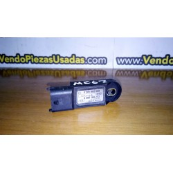 QASHQAI MEGANE 2-3 CLIO 3 LAGUNA 2 SCENIC KANGOO- Sensor MAP presión 8200168253
