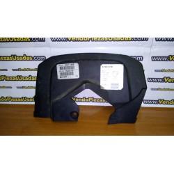 VOLVO S40 - V40 - Tapa del motor correa dentada 9146055 30611366