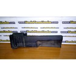 VOLVO S40 - V40 - Tapa del motor inyectores 30816490 80040
