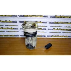 VOLVO S40 - V40 - Aforador depósito bomba combustible 2000 TURBO 09750409906 30611161