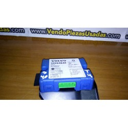 VOLVO S40 - V40 - Centralita unidad inmobilizador contacto llaves 30864648 F005V00061