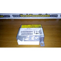 VOLVO S40 - V40 - Centralita airbag air bag impacto 30613471F 4100 - 2 AIRBAG