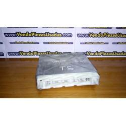 VOLVO S60 - V70 - S80 - XC90 - ECU UCE calculador centralita caja cambio automático P09480761 CA 1T0202A00