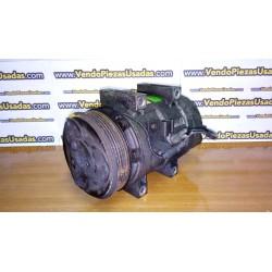 VOLVO S60 S80 V70 XC70 XC90 S40 - Compresor aire acondicionado 9171996 8708581