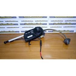 VOLVO S40 - Motor de la antena am fm 801462 8301 solo motor sin antena
