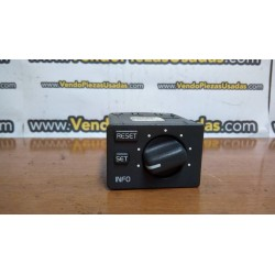 VOLVO S40 - Botón mandos control de velocidad cruise reset set 30857598 75490 98W50