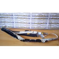 ALTEA TOLEDO 3 - Airbag de techo cortina DERECHO 5P0880742C 606317200K