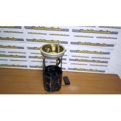 TOURAN - Bomba de combustible aforador depósito 1600 1900 2000 TDI 1T0919050B