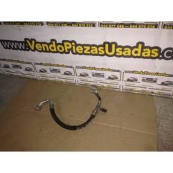 TOUAREG tubo aire acondicionado latiguillo manguito 7L6820721