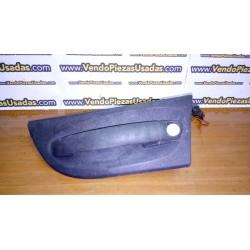 SMART FORFOUR - Maneta manilla exterior puerta delantera izquierda A4547600170 MN900103F