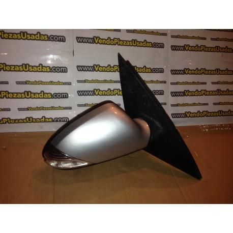 SMART FOR FOUR espejo retrovisor derecho manual 232636032