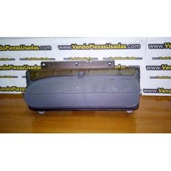 MEGANE F2 - Airbag salpicadero 8200049222