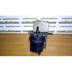 MEGANE 1 F2 - Soporte filtro de combustible 1900 DTI 7700112820
