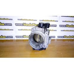 VOLVO S40 V40 - Caja de Mariposa 1600 1800 1900 2000 turbo 9186780