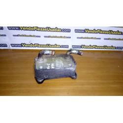 VOLVO S40 V40 - Enfriador aceite motor 2000 turbo 9496495