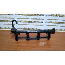 ROVER 214 -- MG ZR ROVER -- Rampa inyección 1400 16v MGC100060