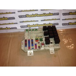 SMART FOR FOUR-MITSUBISHI COLT unidad caja de fusibles MN108329--A4545400124