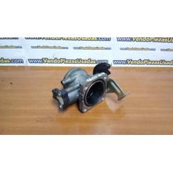 FREELANDER ROVER 214 MG ZR - Caja de mariposa TV1 T005 1142 mhb000080