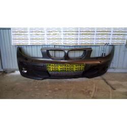 BMW E81 E87 SERIE 1 - Defensa delantera completa 51117058441