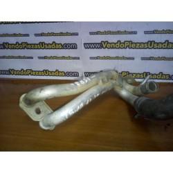 IBIZA 6L -- Tubos metal intercambiador calefaccion 6Q0064P6B