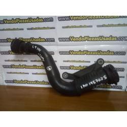 AUDI - SEAT - VOLKSWAGEN - SKODA - Tubo plástico intercooler 2000 TDI - 1K0145762S