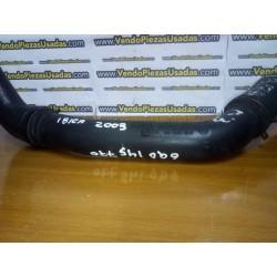 IBIZA 6L - FABIA 6Y - POLO 9N - Tubo intercooler aire 1400 1900 TDI - 6Q0145762