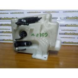 GOLF 5 GOLF 6 CADDY LEON 2 A3 8P TOLEDO - Depóstio del limpia 1K0955453Q R S PARA XENON LAVAFAROS