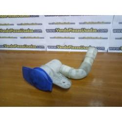 TOURAN - Tapa tubo flexible depósito limpia HP02 TOURAN