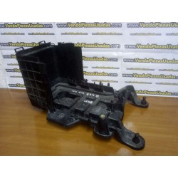 A3 S3 8P GOLF 5 EOS CC TOURAN - Caja soporte batería 1K0915333B
