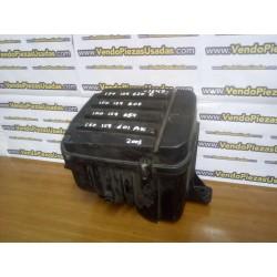A3 GOLF 5 LEON 2 - Caja filtro de aire 1600 GASOLINA 1F0129607 1F0129620C