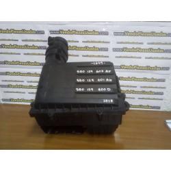 GOLF 7 TIGUAN 2 PASSAT B8 A4 B8 - Caja filtro de aire 2000 TDI 5Q0129607AF 5Q0129601AH