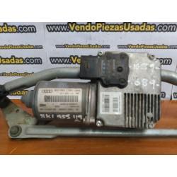 8K1955119A 8T1955119 - Motor limpia delantero Audi A4 S4 8K