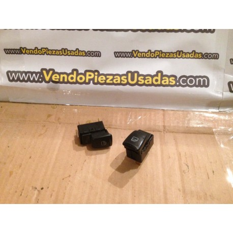 SMART FOR FOUR-MITSUBISHI COLT botón elevalunas DERECHO o IZQUIERDO MN900255