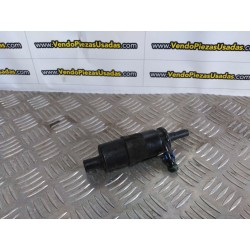 3B7955681 - Bomba lavafaros limpia xenon AUDI Q5 A4 A5