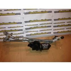 SMART FOR FOUR motor limpiaparabrisas delantero MR957387