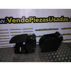 1K0863323M 1K0864207E - GOLF 6 SCIROCCO - Reposabrazos central