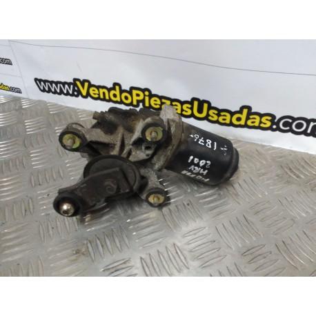 HONDA HRV - 2001 - LIMPIA DELANTERO WM21 MOTOR