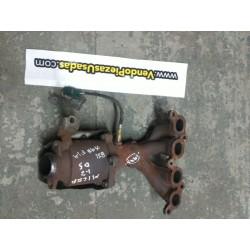 CATALIZADOR NISSAN MICRA 1200 -2005- BX1 159N F1.4