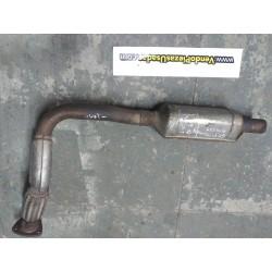 CATALIZADOR OPEL ZAFIRA A 2000 DTI - 2001- GM 320821F7 - 90551259