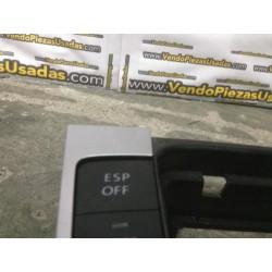 PASSAT-PASSAT CC botón ESP off 3C0927117C