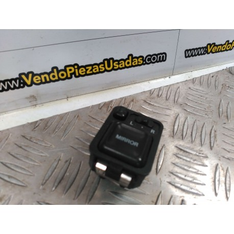 1240T - HONDA HRV 2001 - BOTON REGULADOR DE ESPEJOS