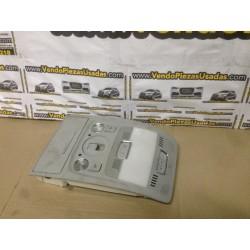 A5-A4 B8-S5-Q5-RS5- plafón luces de techo portaobjetos 8T0947135BM