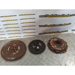 AG M2 0H 2G - 00690 811 -LUK 41401 321003810 - HONDA HRV 1600-16V - EMBRAGUE COMPLETO