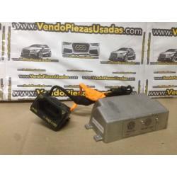 PASSAT CC - convertidor de corriente 3C0907155C